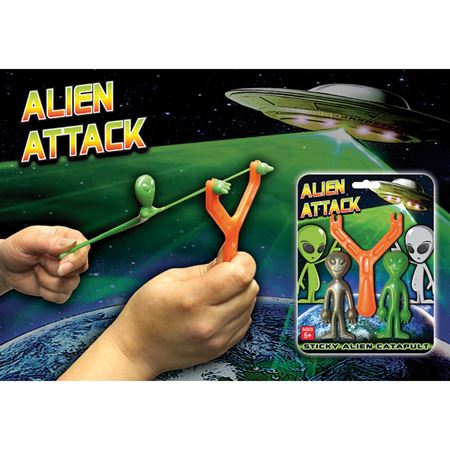 Picture of Alien Attack