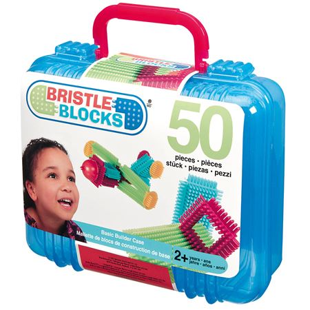 Picture of Bristle Blocks Builder Case