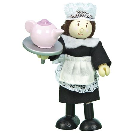 Picture of Budkin - Tea Maid Milly