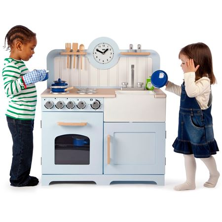 Picture of Country Play Kitchen