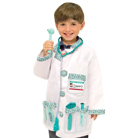 Picture of Dress Up -  Doctor
