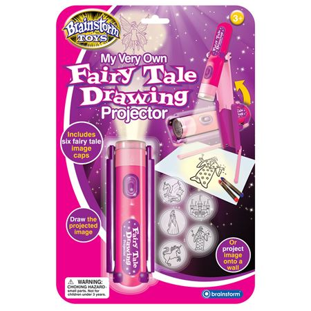 Picture of Fairytale Drawing Projector