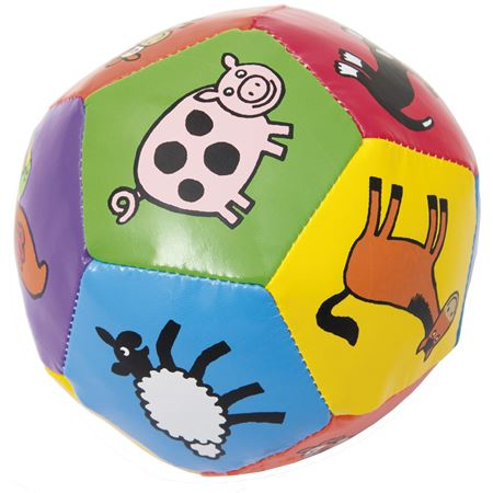 Picture of Farm Tails Boing Ball