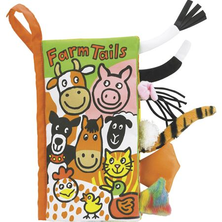 Picture of Farm Tails Book
