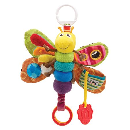 Picture of Freddie Firefly Rattle