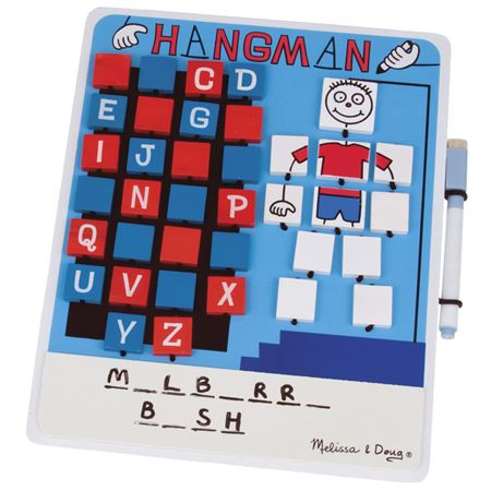 Picture of Hangman Game