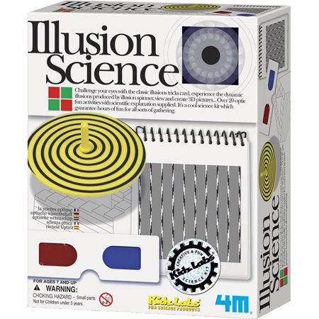 Picture of Illusion Science