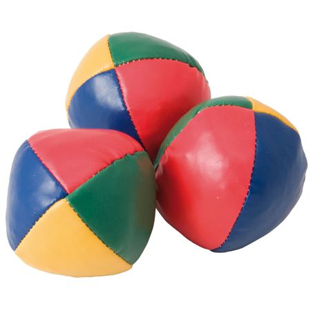 Picture of Juggling Balls Set