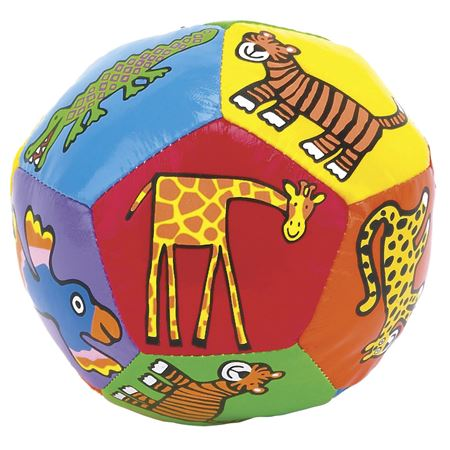 Picture of Jungle Boing Ball