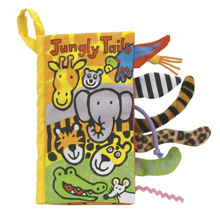 Picture of Jungly Tails