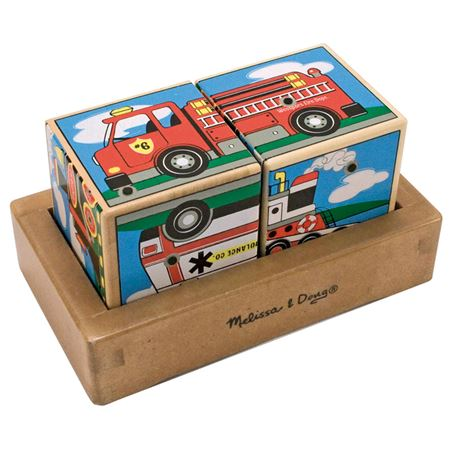 Picture of Sounds Blocks - Vehicles