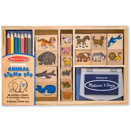 Picture of Stampers - Animal