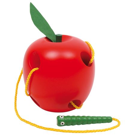Picture of Threading Apple