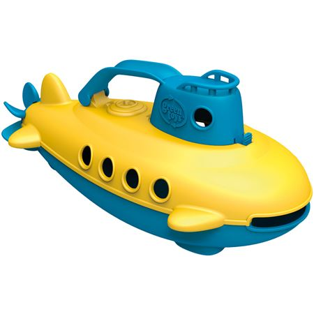 Picture of Yellow Submarine