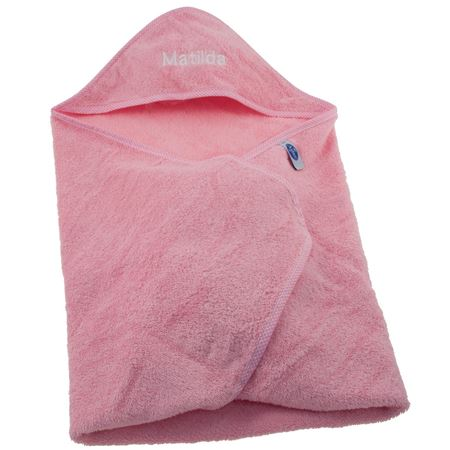 Personalised Towels & Robes | Customised Dressing Gowns for Kids