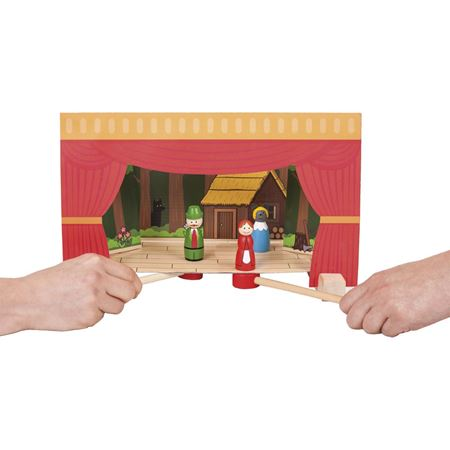 Picture of Magnetic Storytime Theatre