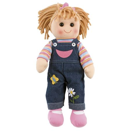Picture of Penny Rag Doll