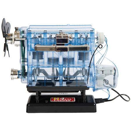 Picture of Build An Internal Combustion Engine Kit
