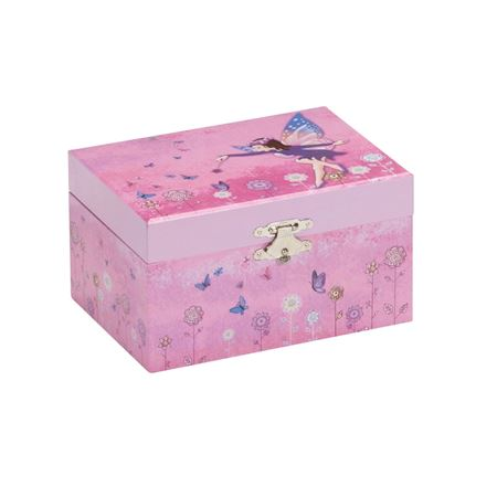Picture of Fairy Musical Jewellery Box