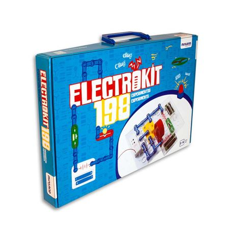 Picture of Electrokit 198
