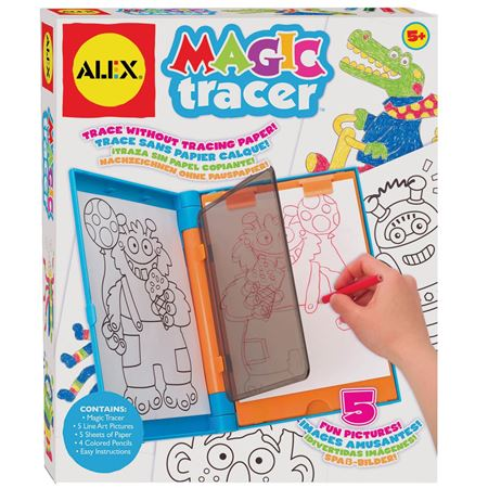 Picture of Magic Tracer