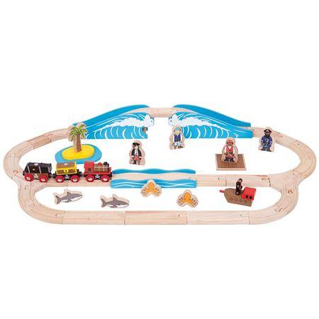 Bigjigs Rail   Bigjigs Rail Wooden Toys   Bigjigs Rail Train Sets