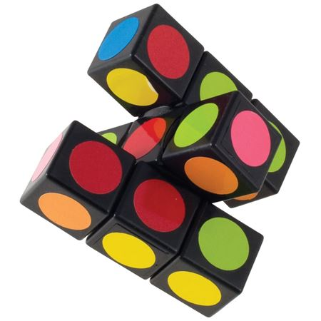 Picture of Blocked Puzzle Cube