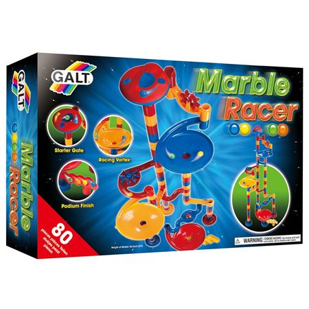 Picture of Marble Racer