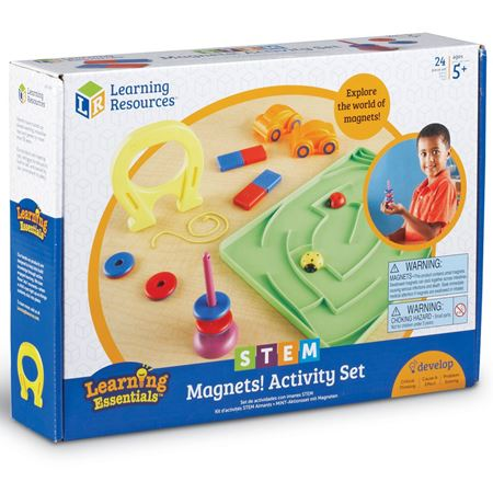Picture of Magnets Activity Set (STEM)
