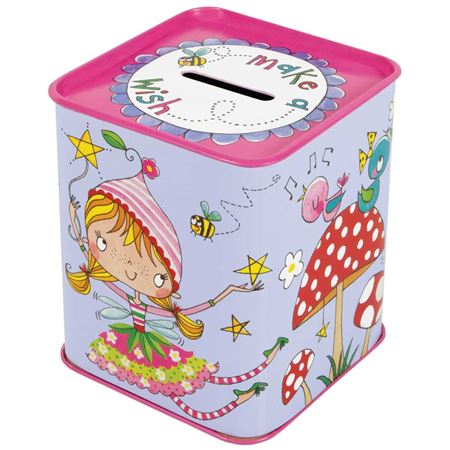 Picture of Make a Wish Money Tin