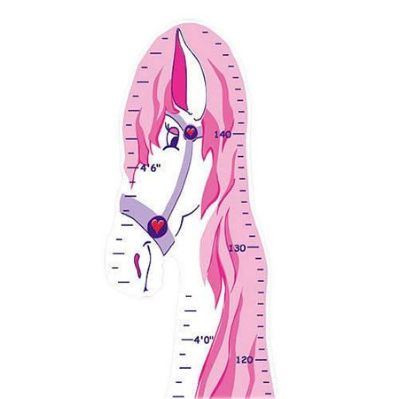 Picture of Height Chart - Horse