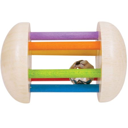 Picture of Rainbow Rattle