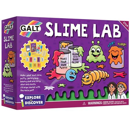 Picture of Slime Lab
