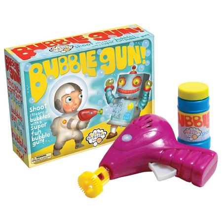 Picture of Bubble Gun