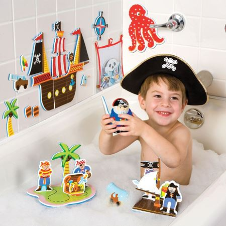 Picture of Pirates of the Tub
