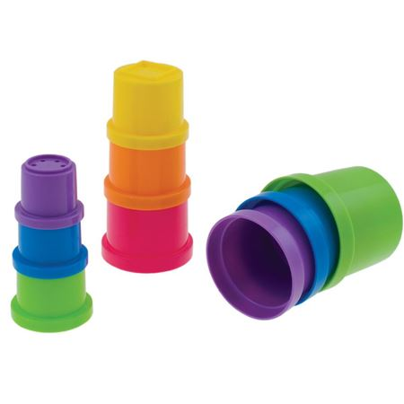 Picture of Stack & Pour Cups