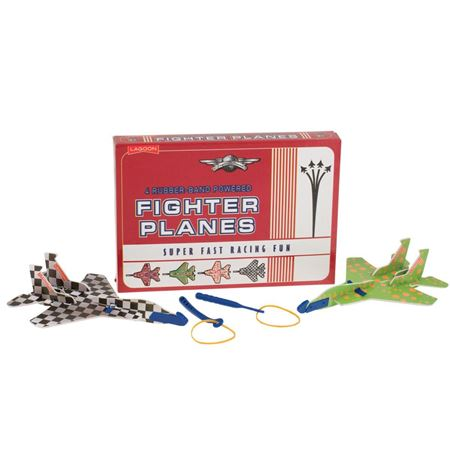 Picture of Fighter Planes