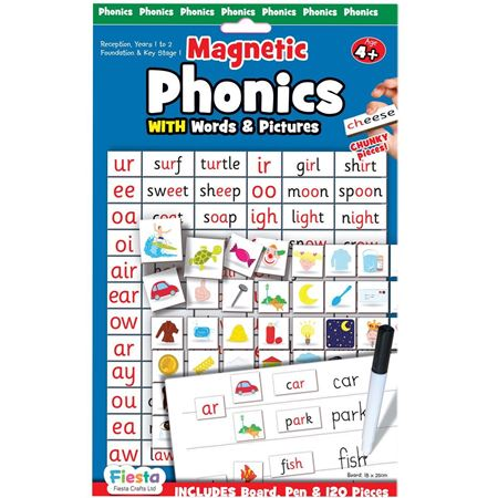 Picture of Magnetic Phonics