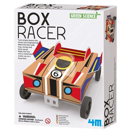 Picture of Box Racer