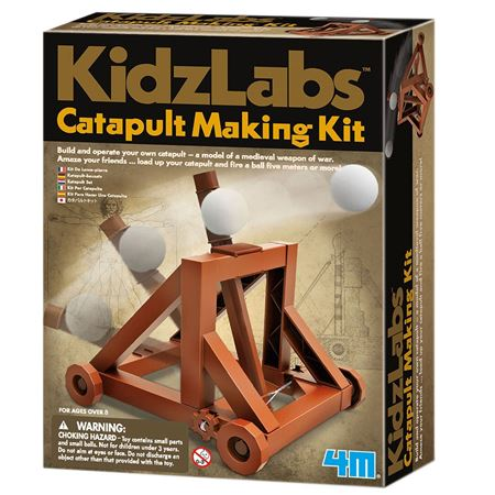 Picture of Catapult Making Kit