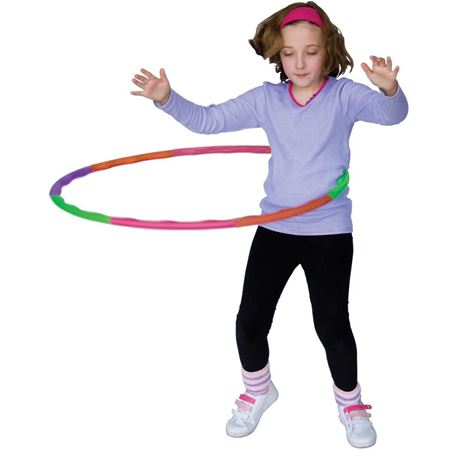 Picture of Slot Together Hula Hoop