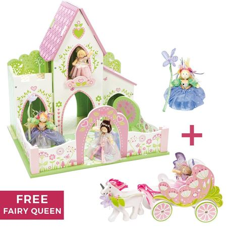 Picture of Fairy Castle Bundle