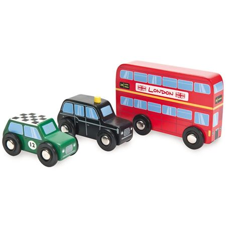 Picture of British Classics Vehicles