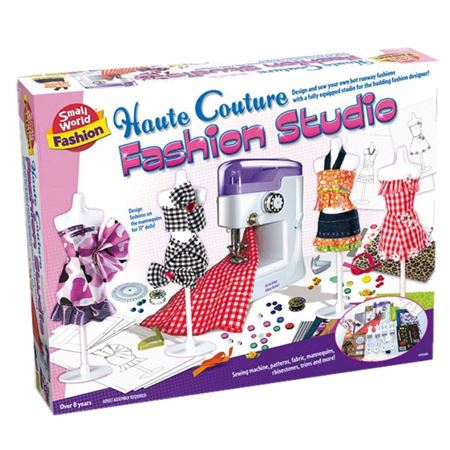 Picture of Haute Couture Fashion Studio