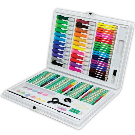 Picture of Art Adventure Set (120 piece)