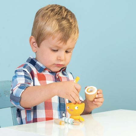 Picture of Honeybake Egg Cup Set