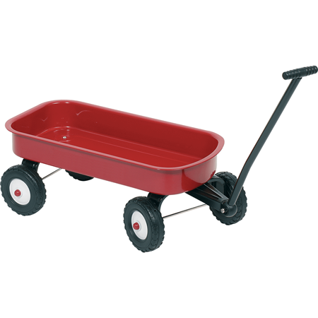 Picture of Pull-along Cart