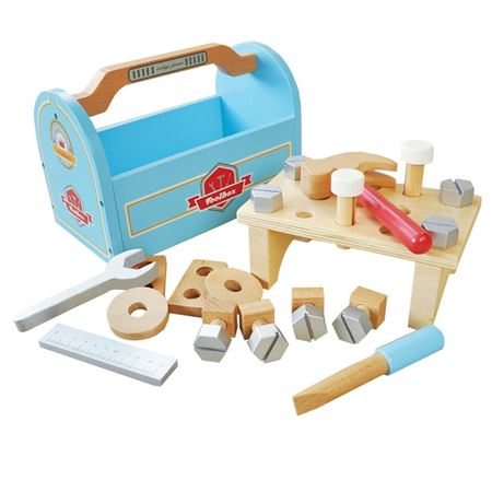 Picture of Little Carpenters Toolbox