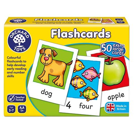 Picture of Flashcards