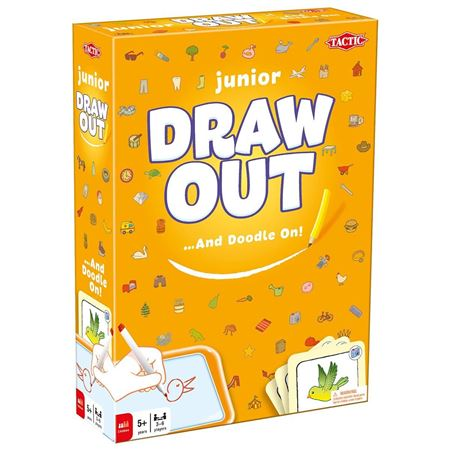 Picture of Draw Out Junior